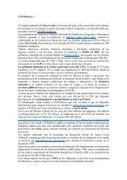 Nuevo León - Subsecretaría de Educación Básica - Secretaría de ...
