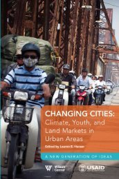 changing_cities_climate_youth_land_markets