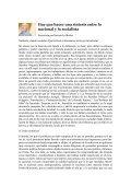 Textos, entrevistas y conferencias de Norberto Galasso - El Ortiba - Page 4