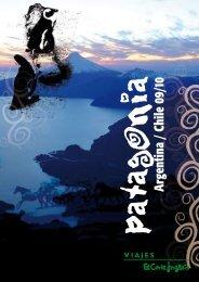Patagonia - Viajes El Corte Inglés