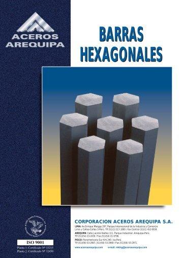 07_10_24_HT_BARRAS HEXAGONALES.pdf - Corporación Aceros ...