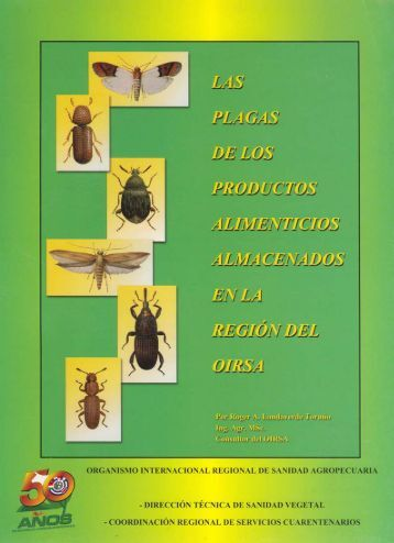 DIRE+ETCIÚN '¡'ECN'1CA DE SANIDAD VEGETAL - oirsa