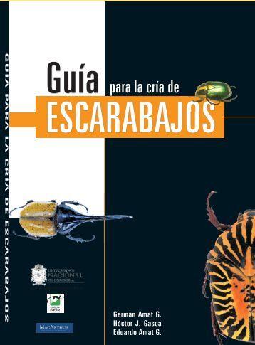 Guía para la cría de - La Clase Insecta