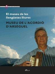 MUSEU DE L'ACORDIÓ D'ARSÈGUEL