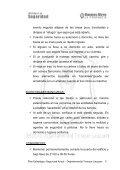 Programa de acercamiento vecinal - Ministerio de Justicia y Seguridad - Page 5