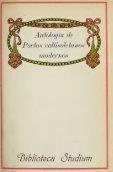 Antología de poetas vallisoletanos modernos; - Page 7