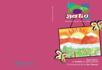 Revista hecha por niños y niñas - Instituto de Educación de ...