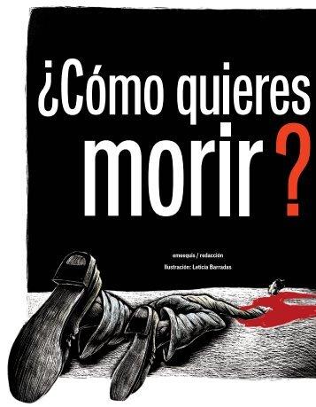 emeequis / redacción Ilustración: Leticia Barradas