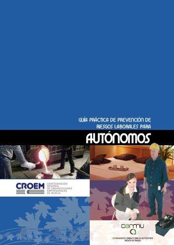 AUTONOMOS - Croem