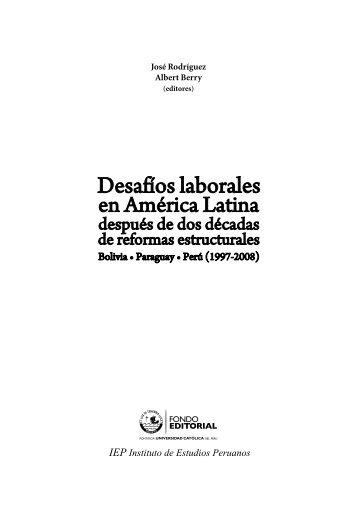 La dinámica de los ingresos laborales y el empleo en Paraguay