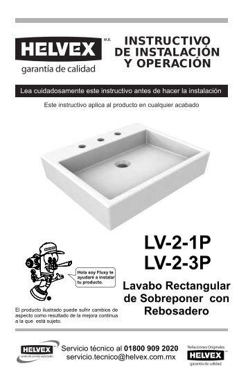 LV-2 PDF - Helvex