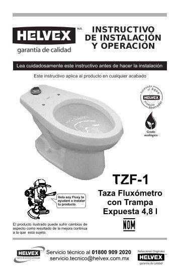 TZF-1-3 PDF - Helvex