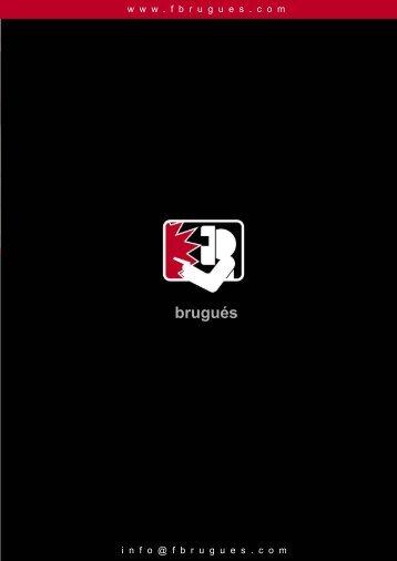 catalogos - BRUGUÉS , parrillas para barbacoa, giratorias y ...