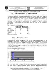 CARACTERIZACION RESTAURANTES BOSA.pdf - Alimenta Bogotá