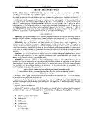 NOM-019-SEDG-2002 - Secretaría de Energía
