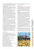 FACTSHEET Anziehungskraft - Haven Amsterdam - Seite 3