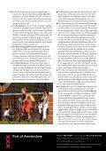 FACTSHEET Anziehungskraft - Haven Amsterdam - Seite 4