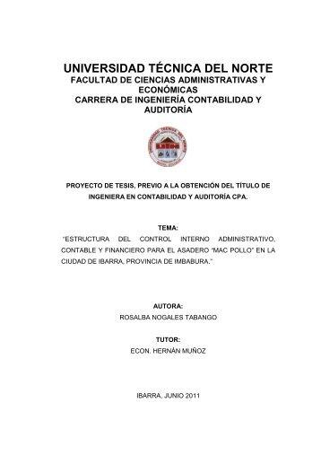 02 ICA 181 TESIS FINAL.pdf - Repositorio UTN