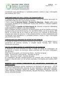 Boletim enviado em 02 de agosto para as - Prefeitura Municipal de ... - Page 2