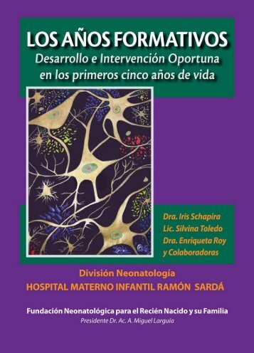 Los años formativos.pdf - Maternidad Sardá