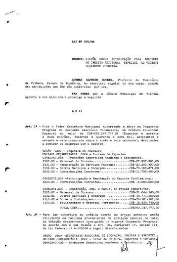 EuEuTAz DISPÕE SOBRE AUTORIZAÇÃO PARA ABERTURA DE ...