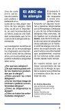 Alergia y Asma en la web/ALERGIAWEB - Page 5