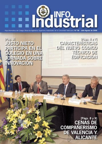 Descargar - Colegio Oficial Ingenieros Industriales de la Comunidad ...