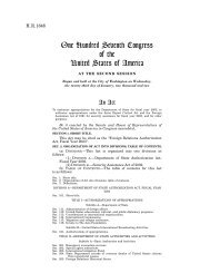 H.R. 1646 (ENR) - U.S. Government Printing Office
