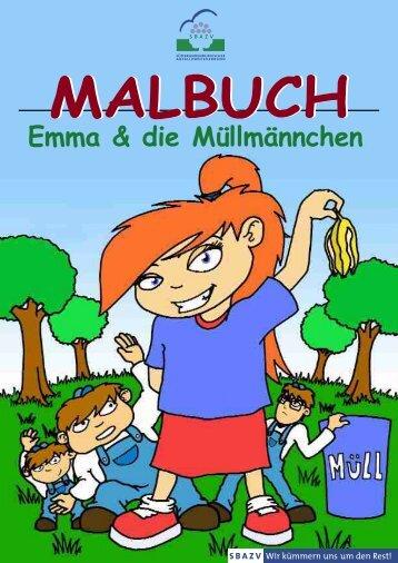 Emma & die Müllmännchen - Südbrandenburgischer ...
