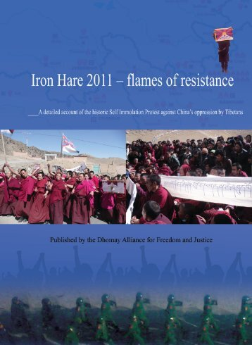 available for download here - International Campaign for Tibet