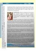 Adviento, un tiempo para educarse en la - II Vicaría Episcopal - Page 3