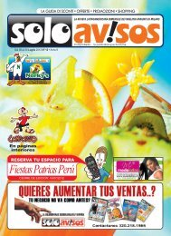 1 JULIO 4.FH11 - SoloAvisos.it