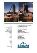 Anlagenbericht Kläranlagen Glasgow - Saxlund-international.de - Seite 3