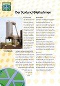 Gleitrahmen für Silos - Saxlund-international.de - Page 2