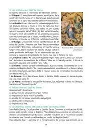 65 3. Los símbolos del Espíritu Santo - Educación para la vida