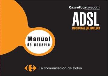 4 Asistente de Configuración - Carrefourtelecom