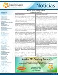 Noticias - Greater Austin Hispanic Chamber of Commerce - Page 5
