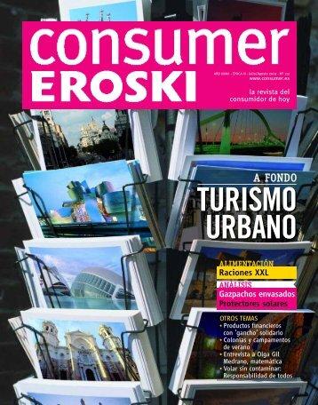 descargar en PDF - Revista Consumer