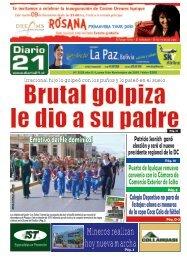 Pág. 3 - Diario 21