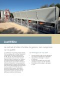 JustWhite - Ammann Group - Page 2
