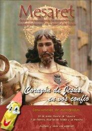 Corazón de Jesús, en vos confío - Seminario Menor Santo Tomás ...