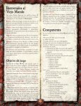 Caos en el viejo mundo - Page 2