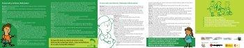 Historias sobre Promoción de la Salud (guía para audio)