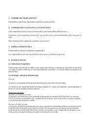 1. NOMBRE DEL MEDICAMENTO trimetazidina cinfa 20 mg ...