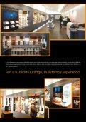 Motorola MotoluxeTM - Acerca de Orange - Page 3