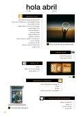 Motorola MotoluxeTM - Acerca de Orange - Page 4