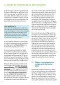 Manual de usuario router Comtrend CT-5365 - Movistar - Page 4