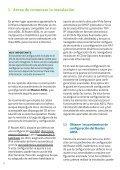 Router ADSL Libertad en una caja - Movistar - Page 4