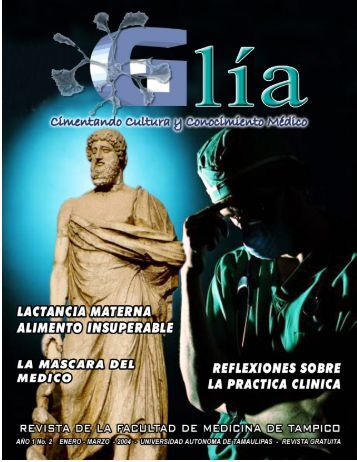 revista nº 2 - Facultad de Medicina de Tampico - Universidad ...