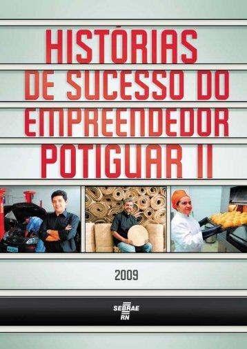 Hist%C3%B3rias de sucesso do empreendedor potiguar II
